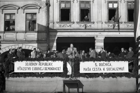 Československo - spoločný štát Čechov a Slovákov