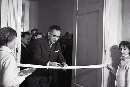 Otvorili Múzeum Ľudovíta Štúra
