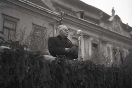 V Skalici začala 6. novembra 1918 pracovať dočasná vláda