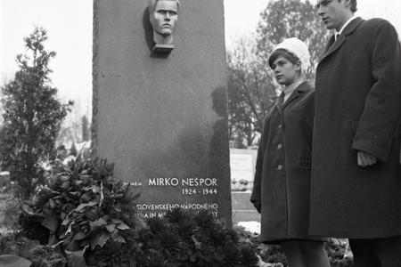 Oslavy 17. novembra na Slovensku pred rokom 1989