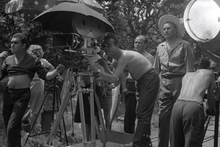Filmový Jánošík Paľo Bielik sa narodil pred 105 rokmi