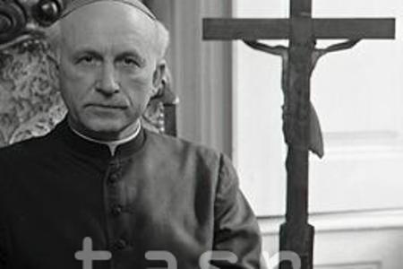 Rok 1990: Pápež vymenoval biskupov troch slovenských diecéz
