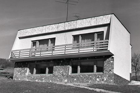 Rok 1973: Najkrajší rodinný dom postavili v Malej Čause