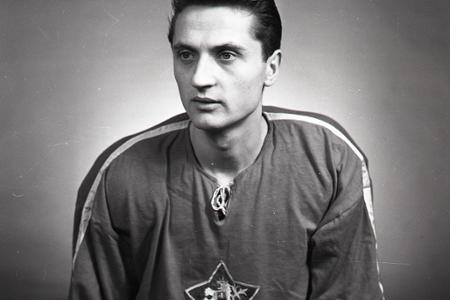 Slovenské hokejové legendy v drese československej reprezentácie