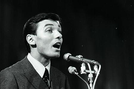 Festival Bratislavská lýra vznikol pred 50 rokmi