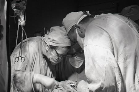 Rok 1968: Prvá transplantácia srdca v Československu