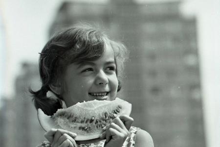 Leto v meste: Prvé melóny na trhu