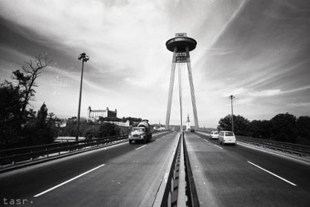 História bratislavských mostov cez Dunaj