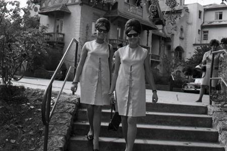 Rok 1967:V Piešťanoch sa stretli dvojčatá z celého Československa