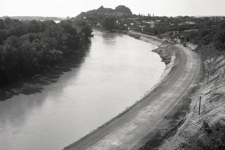 Rok 1948: V Bratislave začali budovať Slovanskú cestu