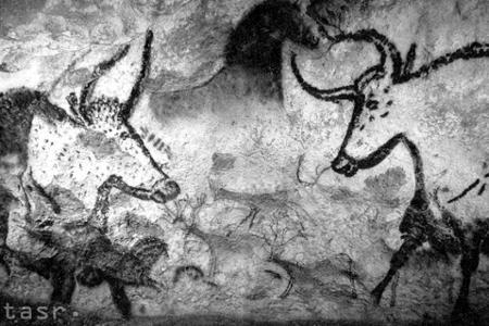 Objavenie jaskyne Lascaux a štart vzducholode