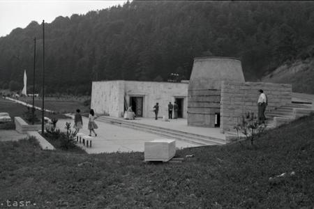 Rok 1962: Nové múzeum v Nemeckej pripomína zločiny fašizmu