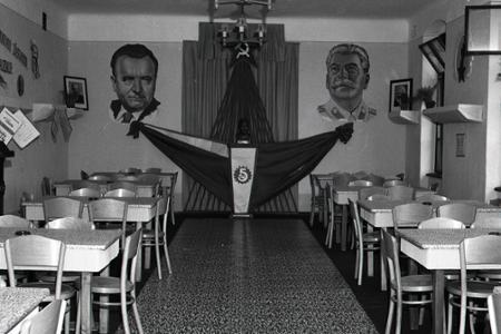 Október v znamení brancov a Československej ľudovej armády