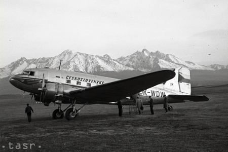 Československé aerolínie a Orient Expres