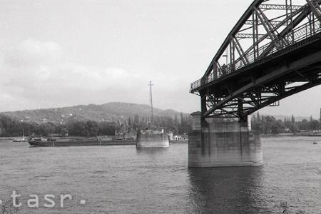 Obnovený most Márie Valérie spája Štúrovo a Ostrihom už 15 rokov