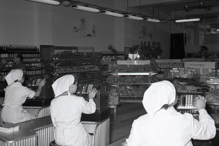 Rok 1958: Otvorili prvú samoobsluhu na Slovensku