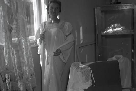 Rok 1960: Nová kolekcia Trikoty Vrbové