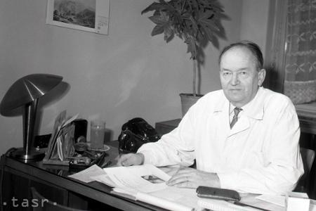 Vladimír Haviar určil smer povojnového vývoja slovenskej kardiológie
