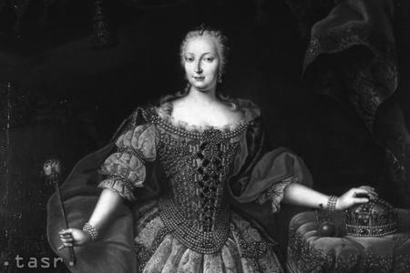 Mária Terézia nastúpila na trón