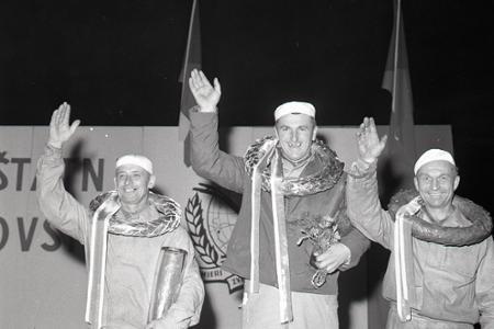 Rok 1965:V Nitre sa stretli najlepší oráči na svojich majstrovstách