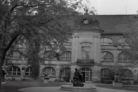 Rok 1956: Päť úspešných rokov Slovenskej národnej galérie