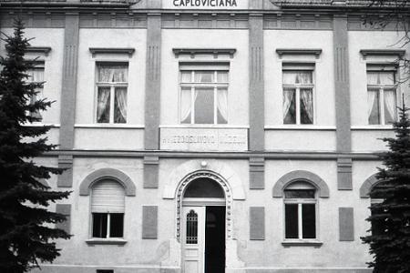 Rok 1954: Otvorili Múzeum P. O. Hviezdoslava v Dolnom Kubíne