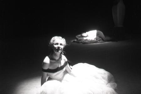 Rok 1948: Na scénu Národného divadla prichádza Marína