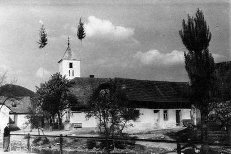 Omšenie: Raritou obce je vodovod z čias Rakúsko-Uhorska