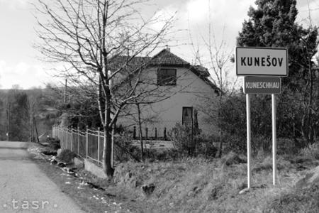 Kunešov: Dedinu v Kremnických vrchoch založili nemeckí kolonisti