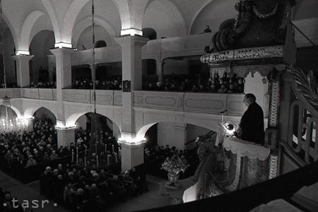 Veľký evanjelický kostol v Bratislave vysvätili pred 240 rokmi
