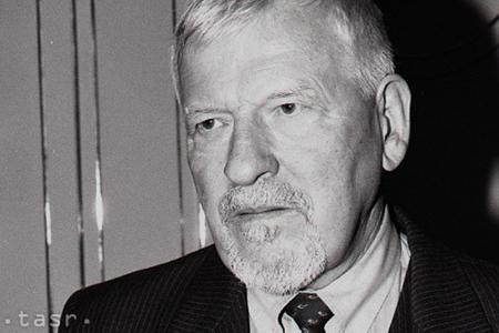 Politológ, filozof a disident Miroslav Kusý jubiluje
