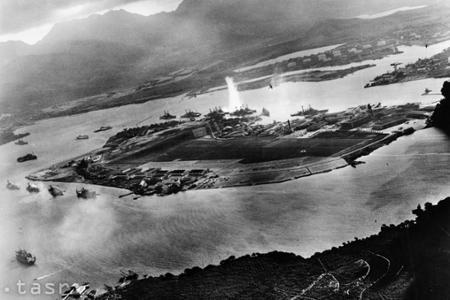 Ničivý japonský útok a prvá intifáda