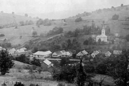 Kalinov: Prvá oslobodená obec na území bývalého Československa