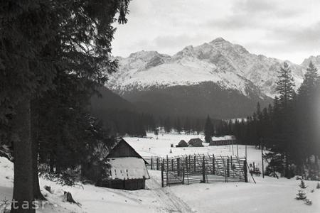 Vyhlásili Tatranský národný park
