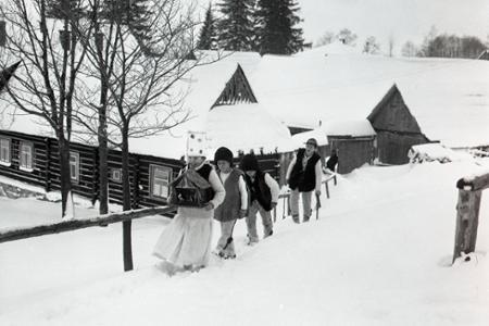 Tradičné slovenské vianočné zvyky a obyčaje
