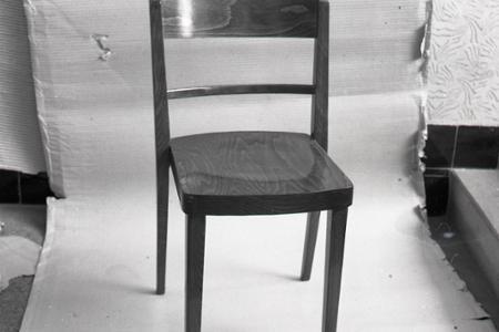 Rok 1963: Stoličky z Pravenca do celého sveta