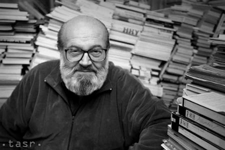 Kornel Földvári bol milovník humoru a večný optimista