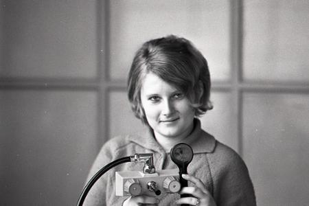 Rok 1971: Výrobky z armatúrky Myjava dobýjajú svetové trhy