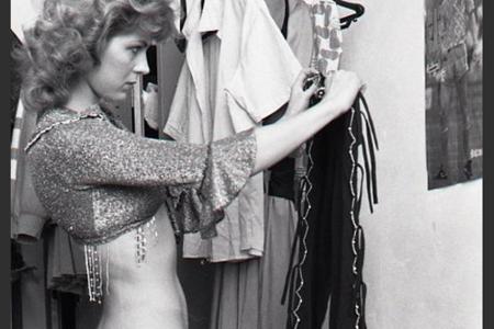 Rok 1990: Do Košíc sa vrátil striptíz
