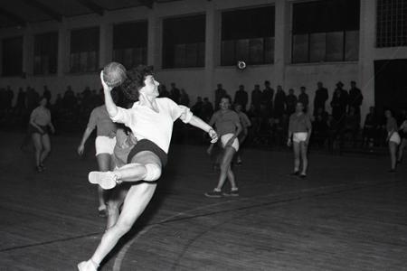 Rok 1956: Začala sa tradícia turnaja o Veľkú cenu Bratislavy