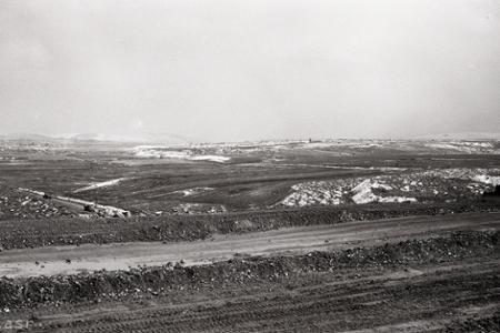 Rok 1975: Liptovská Mara sa napĺňa vodou