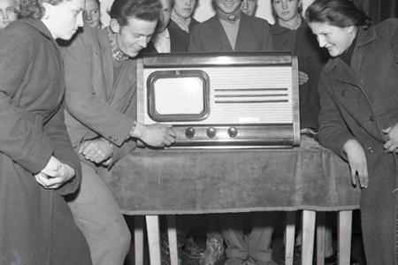 Za kukuricu nový televízor