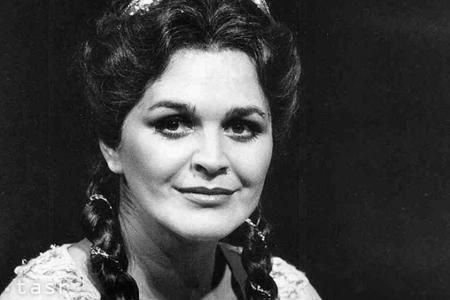 Gabriela Beňačková patrí k popredným operným interpretkám