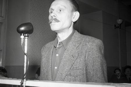 Rok 1959: Nyilašskí vrahovia pred súdom