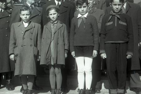 Rok 1955: Desať rokov od oslobodenia Banskej Bystrice