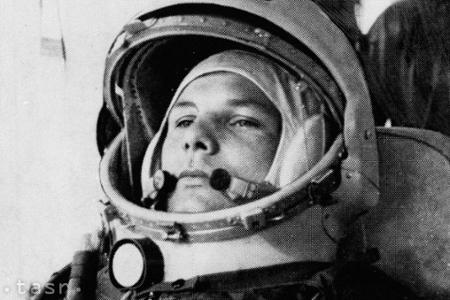 Gagarinov let do vesmíru a vyplávanie Titanicu