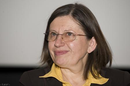 Zuzana Kronerová patrí medzi slovenskú hereckú elitu