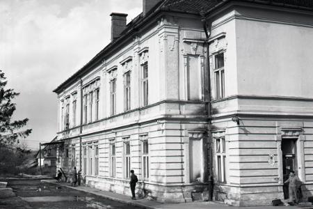 Rok 1956: V Barci je prvá stredná veterinárna škola na Slovensku