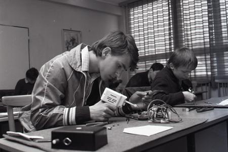 Rok 1984: Moderný Dom pionierov a mládeže pre Vranov nad Topľou