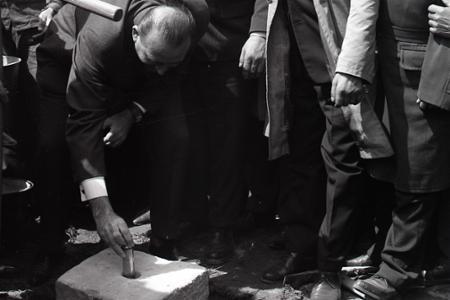 Rok 1965: V Uličskej doline pribudne nová fabrika